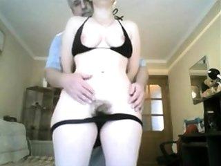 Show XXX Hairy Wife Erection