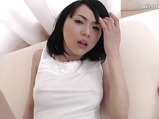 Arms stockings wife and pantyhose feet adventure