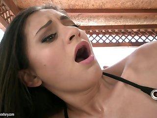 Mind blowing orgasm of Shrima Malati