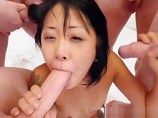 Asian Babe Pov Bukkaked