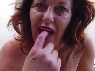 V154 fetish combo Giantess/upskirt/tinypenismocking/asslicking
