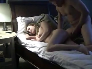 Step-Sister Likes Orgy From Scream Her Bro WF