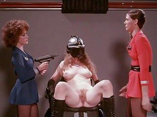 sci-fi Saturday night  - Exaggeration