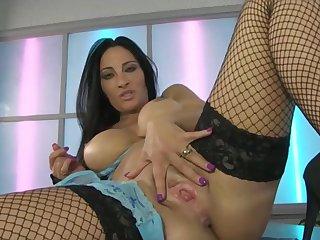 Horny sex clip MILF exclusive , check it
