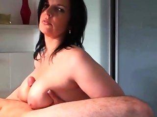 Titten Job - Happy Ending