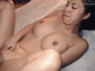 Crazy Sex Clasp Milf Breathtaking Show