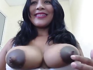 Exotic Ill-lit with Broad in the beam black tits with Broad in the beam nipples on webcam - lactation charm